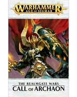 Book 4: Call of Archaon