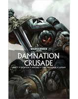 Damnation Crusade