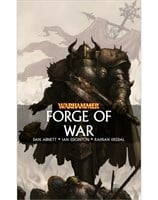 Forge of War