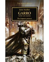 Garro: Vow of Faith