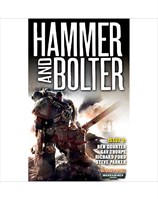 Hammer and Bolter : Issue 2