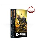 Darkblade: The Graphic Novel (Print on Demand)