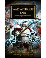 War Without End: Book 33