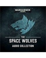 The Space Wolves Audio Collection