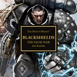 Blackshields: The False War