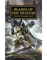 Blades of the Traitor