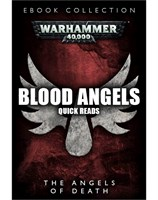 Blood Angels: Quick Reads Collection