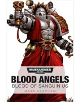 Blood of Sanguinius