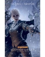 Bloodforged