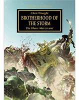 Brotherhood of the Storm