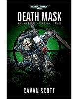 Death Mask (eBook)