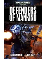Defenders of Mankind