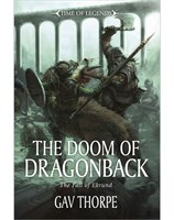 The Doom of Dragonback
