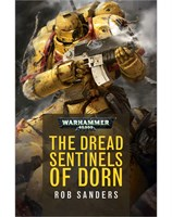 The Dread Sentinels of Dorn (eBook)
