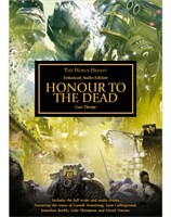 Honour to the Dead: Enhanced Audio Edition