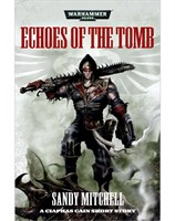 Echoes of the Tomb (eBook)