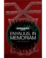 Enyalius, In Memoriam (eBook)
