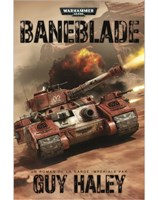 Baneblade - French