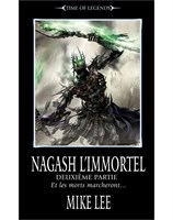 Nagash l'Immortel: Volume II