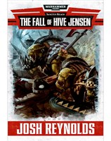 The Fall of Hive Jensen