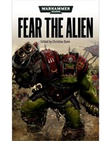 Fear The Alien