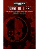 Forge of Mars