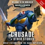 Crusade + Other Stories
