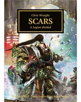 Book 28: Scars