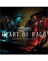 Heart of Rage (MP3)