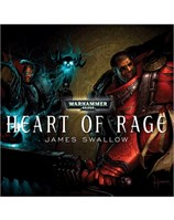 Heart of Rage