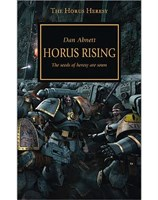 Horus Rising: Book 1