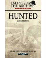 Tales From The Archive: Hunted
