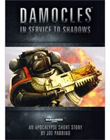 In Service to Shadows (eBook)