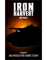 Iron Harvest (eBook)