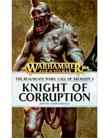 Knight of Corruption