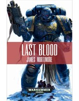 Last Blood (eBook)