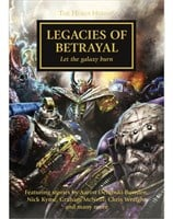 Black library the horus heresy blades of the traitor ebook book 31 legacies of betrayal fandeluxe Ebook collections