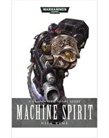Machine Spirit (eBook)