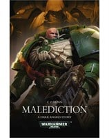 Malediction (eBook)