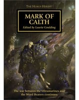 Book 25: Mark of Calth (Hardback)