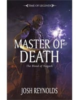 Master of Death