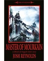 The Master of Mourkain