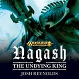 Nagash: The Undying King