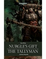 Nurgle's Gift & The Tallyman (eBook)