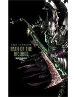 Path of the Incubus: Book 2