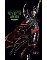 Path of the Archon: Book 3