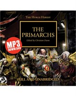 The Primarchs: Book 20
