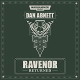 Ravenor Returned
