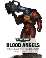 Reflection in Blood (eBook)