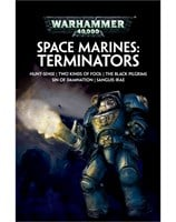 Space Marines: Terminators